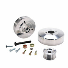 1997-2003 Ford Expedition 4.6 5.4 BBK Underdrive Pulley Kit Free Shipping 15550
