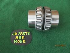 NEW TIMKEN DOUBLE ROW TAPERED ROWER BEARING 388DE (NPE388DEE) 2-3/16 ID, 3-3/4 L