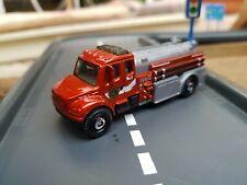 Matchbox Freightliner Business Class Fire Truck Model Toy Car