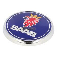 Saab 93 9-3 9440 04-12my Kofferraum Abzeichen Emblem 12844160 NEU Original