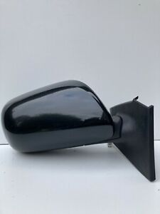 2008 Toyota Yaris  Drive Right Side Wing Mirror
