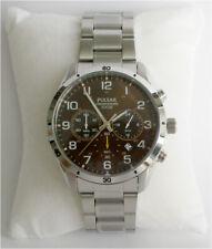 Pulsar PT3843X1 Chronograph 100M Armbanduhr Herrenuhr NEU und OVP