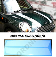 BMW MINI R56 strisce da COFANO. ONE/Cooper/S (2007 in)