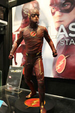 The Flash Barry Allen Series Figure Model Resin Kit Unpainted Unassembled 1/6