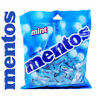 MENTOS BAG MINT CANDY 405g CHEWY CANDIES DRAGEES LOLLIES BUFFET BULK 150 PIECES