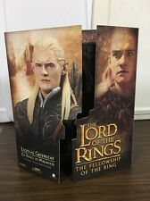 Lord Of The Rings The Fellowship Of The Ring Sideshow 1:6 Legolas Figure