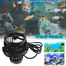 JEBAO RW-4P/8P Wavemaker Fish Tank Wave Maker Aquarium Wireless Water Pump UK