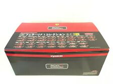 Kyosho 1/64 Ferrari F1 collection1 1Box(18lot) M.Schumacher Tracking number free