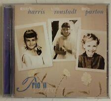 Parton/Ronstadt/Harris Trio II CD Alemania