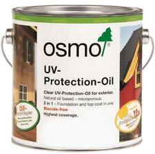 Osmo UV Protection 429 EXTRA NATURAL Oil 750ml Exterior Wood Protection