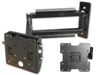 Wandhalterung LED LCD Monitor Fernseher ausziehbar schwenkbar VESA 50 75 100 200