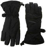 Dakine Men's Blazer Gloves - Black - Large