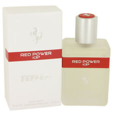 Ferrari Red Power Ice 3 - 2.5 oz / 75ml EDT Eau De Toilette Spray Men Perfume