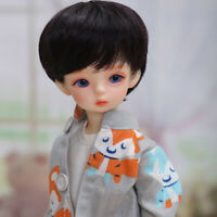 "1/6 Handmade Resin BJD MSD Lifelike Doll Joint Dolls Women Girl Gift 10"" William"