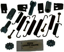 Parking Brake Hardware Kit Rear ACDelco Pro Brakes 18K1791 Reman