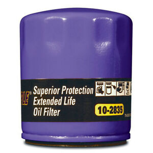 Royal Purple Extended Life Canister Oil Filter P/N 10-2835