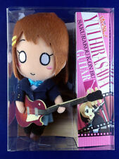 K-On! Yui Hirasawa Plush Doll official movic