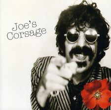 Joe's Corsage - Frank Zappa (2017, CD NEUF)