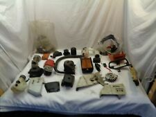 Stihl Leaf/Trimmer/Chainsaw Etc Assorted Parts(As-Is For Parts Only Not Working)