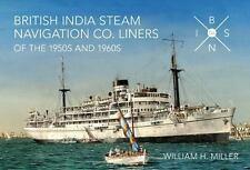 BRITISH INDIA STEAM NAVIGATION CO