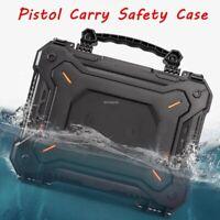 Equip Tactical Outdoor Rifle Multifunctional Pistol Gun Camera Case Storage Box