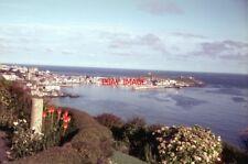 PHOTO  1965 GOOD MORNING ST. IVES CORNWALL