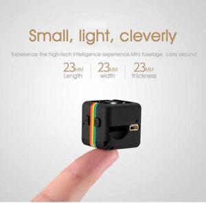 SQ11 Mini HD1080P Camera FPV Camera Video Recorder with TF Card Slot USB drone