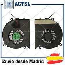 VENTILADOR para FAN CPU HP Pavilion DV7-1155es 480481-001 488885-001