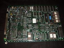PCB -- ROULETTE -- arcade Board scheda -- ORIGINALE SETA/Visco