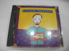Richard Thompson ‎– Rumor And Sigh ' CD