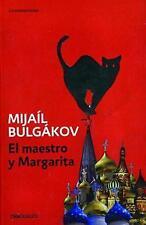 El Maestro y Margarita / The Master and Margarita by Mijail Bulgakov (Paperback / softback, 2017)
