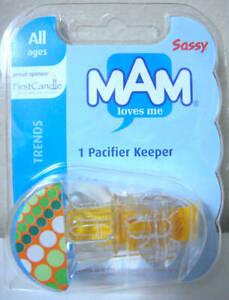 Mam Pacifier Keeper