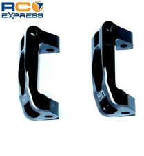 Hot Racing HPI Electric Savage XS alumimum Front C Hubs SXS1901