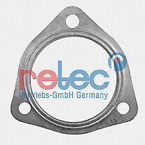 Abgasrohr Retec 6056.14 Dichtung