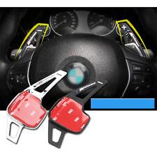 Schaltwippen Verlängerung für BMW 1er 3er 5er 7er X1 X3 X5 X6 F85 F86 E83 E84