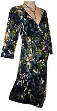 XL X-LARGE SEXY Womens ABSTRACT PRINT MATERNITY DRESS Baby Shower Liz Lange
