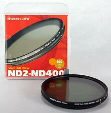 Marumi ND2-ND400 49mm DHG Variable Filter