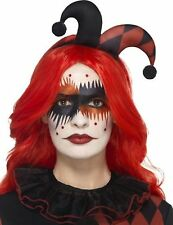Harlequin Doll Makeup Kit Halloween