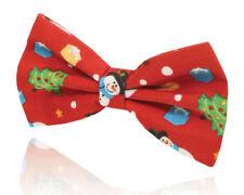 Cravatte multicolori per bambini dai 2 ai 16 anni