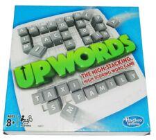 Hasbro Upwords Board Game 14577 2015 Brand New Sealed BIN