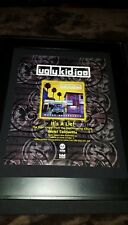 Ugly Kid Joe It's A Lie! Rare Original Promo Ad Framed!