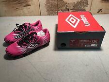 Umbro (Arturo 3.0) Youth Soccer Shoes (12K) NIB