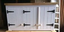 Handmade 60cm-80cm Height Cupboards