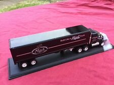 Matchbox Mack Truck - Black