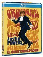 Austin Powers - Il Controspione  (Blu-Ray) PULP VIDEO
