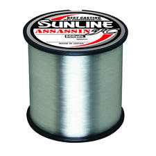 Sunline Assassin Fc Clear Fluorocarbon Fishing Line 660 Yard Spool