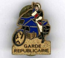 Garde Nationale Pin's