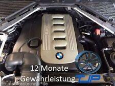 BMW Motor Engine M57N2 306D5 E70 X5 3.5d 5er Diesel 286PS inklusive Einbau