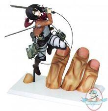 1/7 Scale Attack on Titan Mikasa Pvc Figure