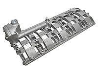 Land Rover Defender Td5 Engine Oil Pump LPF500020